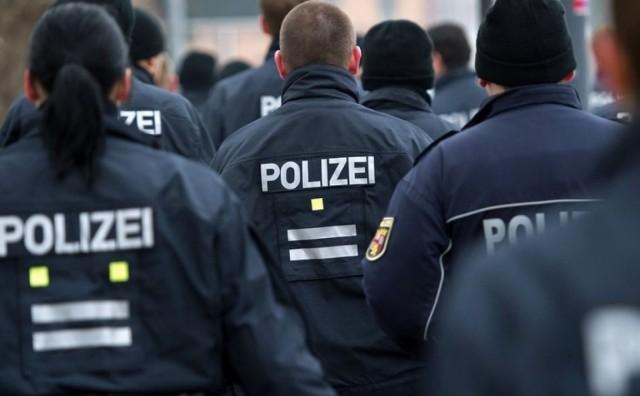 Dresden proglasio 'nacističko vanredno stanje'