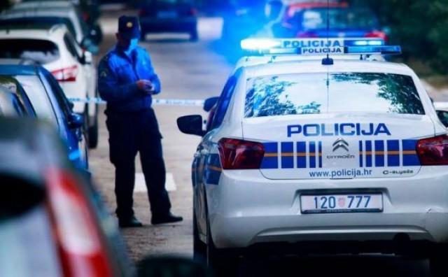 Spriječen pokušaj krijumčarenja 27 kila marihuane na granici kod Metkovića