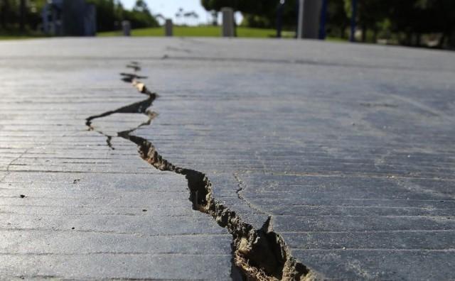 Kako se ponašati u slučaju jačeg potresa