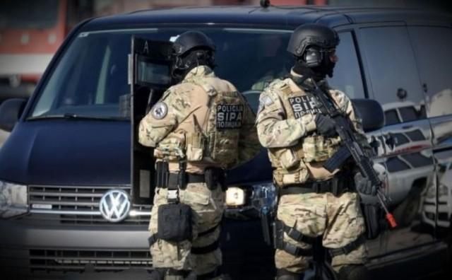 Akcija 'Pero': Uhićenja i pretresi SIPA-e u više gradova