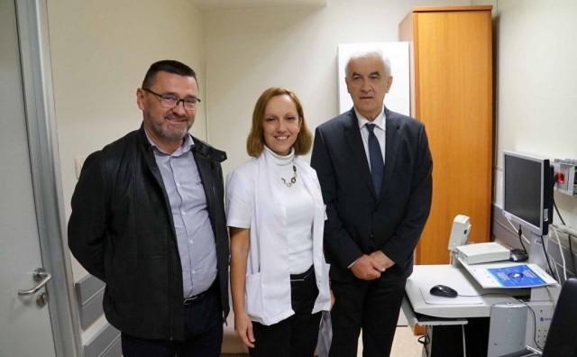 SKB Mostar dobio najsuvremeniju opremu za dijagnostiku epilepsije