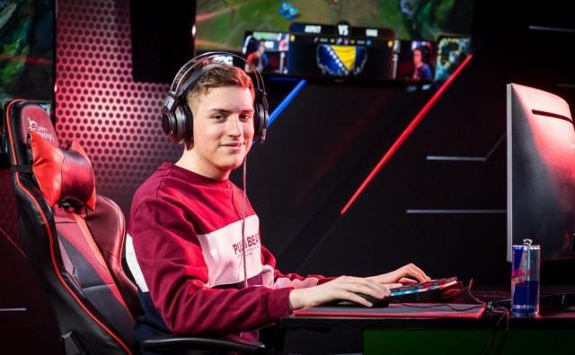 Bosanskohercegovački gamer: U Sao Paulu očekujem pobjedu