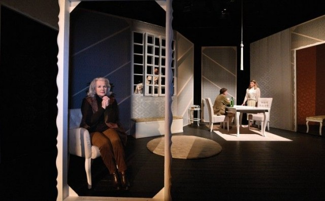Predstavom 'Jesenja sonata' HNK Mostar obilježava Noć teatra