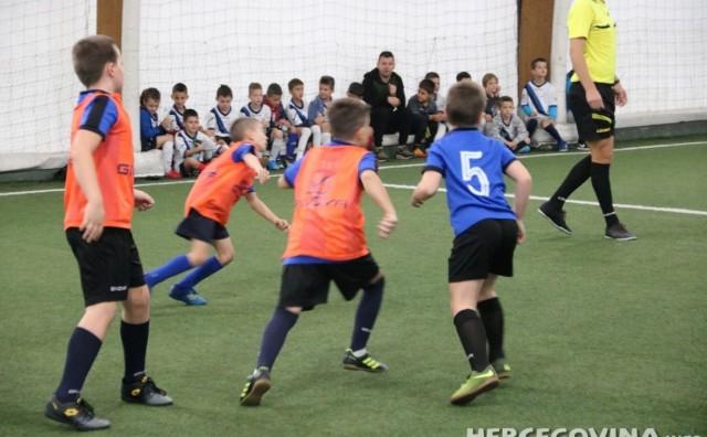 Započeo Međunarodni nogometni turnir Tiki Taka 2019.