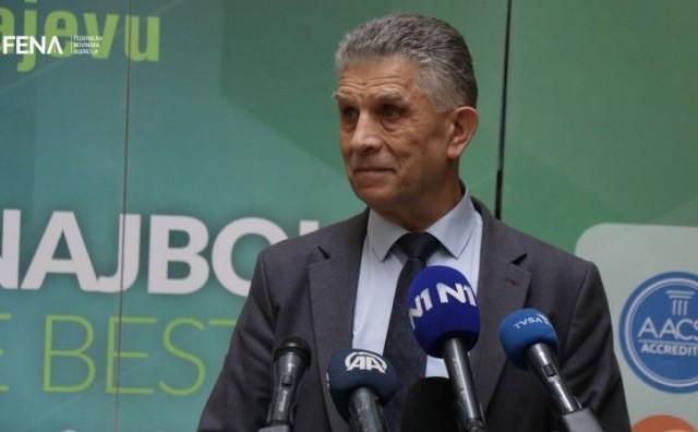 Ugljanin: Specijalni status Sandžaka ključ rješenja sporova na Balkanu