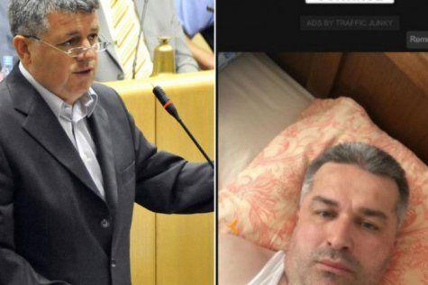 Političar Agan Bunić smijenjen nakon afere Porhub