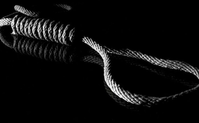 Šujica: Samoubojstvo vješanjem u obiteljskoj kući