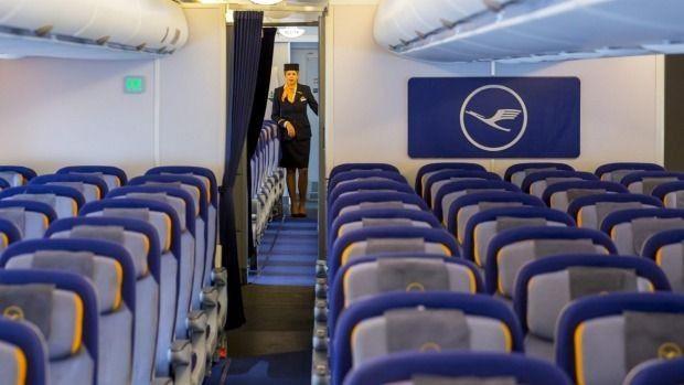 Počeo dvodnevni štrajk u Lufthansi, otkazano oko 1300 letova