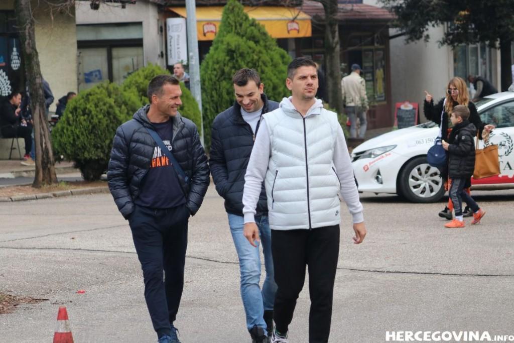 HŠK Zrinjski: Pogledajte kako je bilo ispred stadiona prije utakmice protiv Radnika