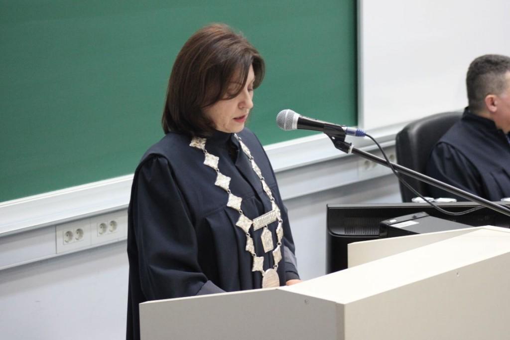 Građevinski fakultet Sveučilišta u Mostaru promovirao 88 diplomanata
