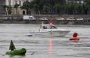 Kapetan kruzera iz sudara u Budimpešti ponovo uhićen