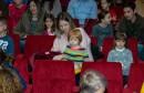 Mostarski mališani uživali u predstavi 'Ko bajagi donjela me roda'