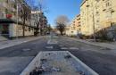 ČAPLJINA Otvorena ulica od mosta prema Domu zdravlja