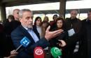 Bandić ponovno napao novinarku: 'Radi vas mi je neugodno'