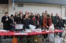 Održano tradicionalno blagdansko druženje 'Božić u Stocu'