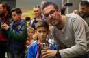 DFA LIGA Sport Talent najuspješniji, dobri rezultati Leostarsa, Leotara i Branitelja