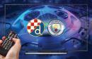 Evo gdje možete gledati susret Dinama i Manchester Citya