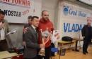 Ekipa Vaske Benz pobjednik Božićnog turnira u Mostaru