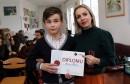 KOSANIĆ Cilj je podignuti svijest učenika mostarskih osnovnih škola o problemu ovisnosti