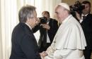 VATIKAN Papa Franjo i Guterres uputili zajedničku poruku svijetu