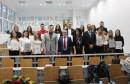 FILOZOFSKI FAKULTET Dodijeljene Dekanove nagrade najboljim studentima