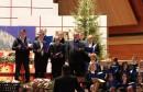 Održan Božićni koncert u mostarskoj Katedrali