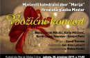 NAJAVA Ne propustite božićni koncert katedralnog zbora 'Marija' i Hrvatske glazbe Mostar