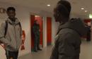 Liverpoolov as Mane pozvao je kapetana Watforda Deeneyja da 'pazi na mog stidljivog momka'