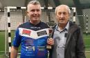 Stolac pobjednik Karting kupa, Goran Bošković najbolji igrač