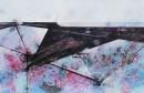 Otvorenje izložbe 'Transgressus' Tomislava Zovke