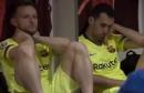 Messi se dere, Alba plače, Rakitić šuti: Barcelona kakvu nikada niste vidjeli