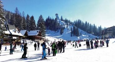 Očekuje se rekordna zimska turistička sezona na Vlašiću