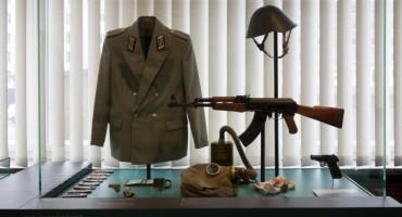 Provalnici iz muzeja u Berlinu ukrali medalje i nakit iz doba komunizma