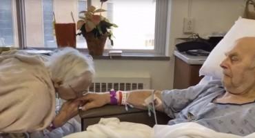 Supružnici u roku od 33 sata umrli jedno za drugim