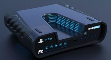 Internetom kruže fotografije ranog prototipa PlayStationa 5