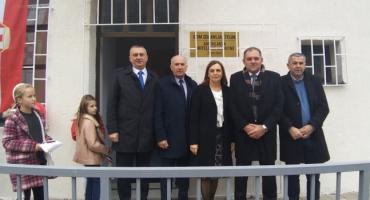U Biletić polju otvorena ambulanta, uskoro počinje gradnja nove zgrade Klinike za dječje bolesti SKB Mostar