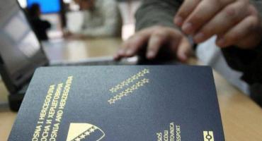 Bh. putovnice ove godine se odreklo 3 735 osoba