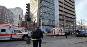 STRAVIČAN ZLOČIN Majka ubila dvoje djece pa sebe u Bostonu