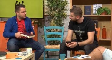 Biblija na Hercegovačkom: Poslušajte priču o 'milosrdnom ćaći'