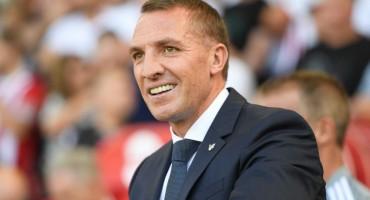 Leicester ugovorom vezao Rodgersa do 2025.