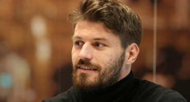 Buno Petković zaljubljen u hrvatsku tenisačicu