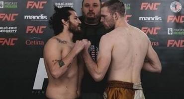 Drama MMA boksača iz BiH: Srušio se pred početak meča i prebačen u bolnicu