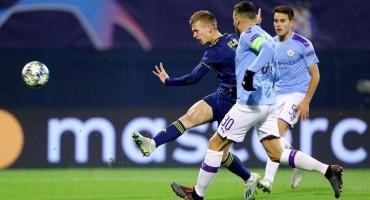 KRAJ Dinamo se oprostio od Europe