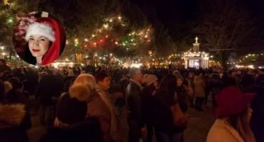 DANIJELA LUBURIĆ: Božić u Hercegovini