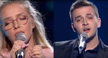 Dvoje Hercegovaca oduševilo nastupima u The Voice Hrvatska
