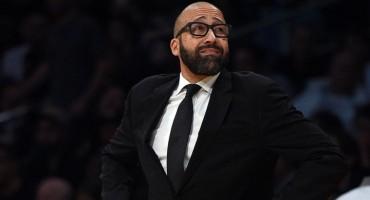 NBA: Knicksi smijenili trenera