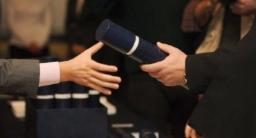 MOSTAR Svečano promovirano 453 diplomanda FPMOZ-a