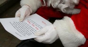 Urnebesno pismo malog Hercegovca Djedu božićnjaku