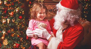 Što odgovoriti djeci kada pitaju postoji li Djed Božićnjak?