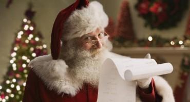 Fra Zvjezdan Linić: Nije bilo sretno pokrštavanje Djeda Mraza u Djeda Božićnjaka